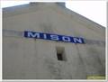 Image for Gare de Mison - Mison, Paca, France