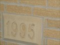 Image for 1995 - T. Phil  Kierl, Sr. Gymnasium - Rosary School - Oklahoma City, OK