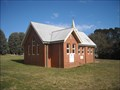 Image for St. Peters Uniting Church - Hobby's Yards, NSW