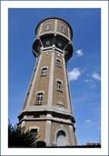 Image for Watertoren vuurtorenwijk,Oostende,Belgium