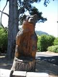 Image for Bear Sculpture - Duncans Mills, CA
