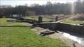 Image for Greenwood Lock On The Calder And Hebble Navigation – Ravensthorpe, UK