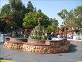 Image for Mickey Fountain -Anaheim, CA