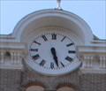 Image for Calhoun County Courthouse Clock -- Hampton AR