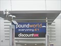 Image for Poundworld - Kittybrewster Retail Park - Aberdeen, Scotland, UK