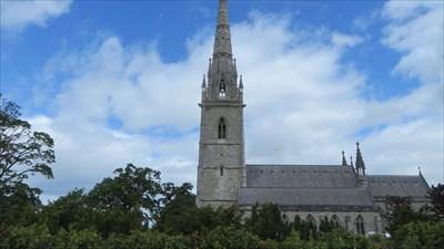 veritas vita visited St Margaret