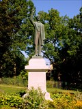 Image for William H. Seward - Auburn, NY