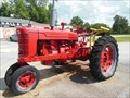 Image for John Hall Tractor - Cecil, AL