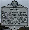 Image for Virginia - West Virginia