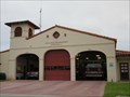 Image for Chula Vista Fire Department Station No 1