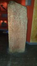 Image for Runestone DR 68 - Højbjerg, DK