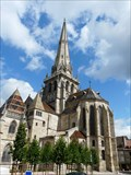 Image for Cathédrale Saint-Lazare, Autun, Bourgogne, France