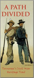 Image for Tennessee's Civil War Heritage Trail