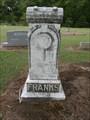 Image for Lois O. Franks - Mannsville Cemetery - Mannsville, OK
