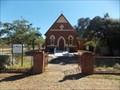Image for St. Mary's Catholic Church - Mendooran, NSW