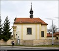 Image for Our Lady of the Seven Sorrows Church / Kostel Panny Marie Sedmibolestné - Pardubice (East Bohemia)