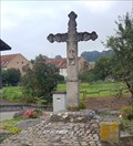Image for Wayside Cross from 1763 - Brislach, BL, Switzerland