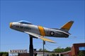 Image for F-86 Sabre Jet, Goldsboro, NC, USA