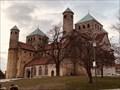Image for St. Michaelis - Hildesheim, NS, DE