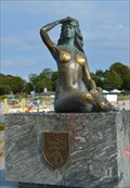 Image for Mermaid from Ustka