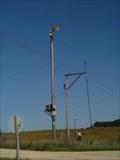 Image for Siren alonge US 67.
