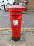 Image for Victorian Post Box - The Bayle, Folkestone, UK