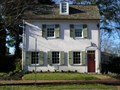 Image for Joshua Bispham House - Moorestown Historic District - Moorestown, NJ