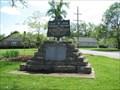 Image for Cherokee Trail  Roadside Park - Farmington, Missouri