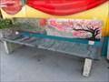 Image for Cherry Tree Bench  -  Santa Cruz, CA