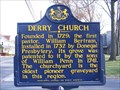 Image for Hershey-5 (DERRY CHURCH)