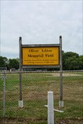 Image for Oliver Ashton Memorial Field - Northbridge MA