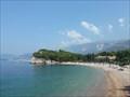 Image for Milocer Beach - Sveti Stefan, Montenegro
