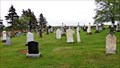 Image for Free Church of Scotland Cemetery - Birch Hill, PEI