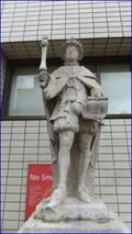 Image for King Edward VI - St Thomas' Hospital, London, UK