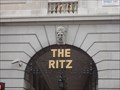 Image for The Ritz London Hotel  -  London, England, UK