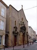Image for Eglise Saint-Maximin — Metz, France