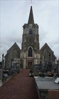 Image for Le Clocher de l'Église Saint-Pierre - Gonnehem, France