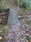 Image for Wahlfield Park Footbridge 10 - Comstock Park, Michigan