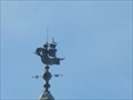 Image for Freedom Tower Weathervane - Miami, FL