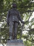 Image for John Fox Burgoyne Statue  -  London, UK