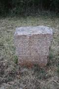 Image for El Camino Real de los Tejas --  DAR Marker 16, SH 21 nr Nac CR 823, W of Nacogdoches TX