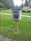 Image for Little Free Library #63703 - Preble, NY