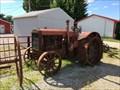 Image for McCormick Deering Model 15-30 tractor - Kingman, IN