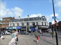 Image for Finchley Road Underground Station - Finchley Road, London, UK