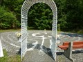 Image for Labyrinth at St. Anne Shrine - Sturbridge, MA