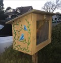 Image for Little Free Library at 1619 Tenth Street - Berkeley, CA