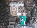 Image for Terra Studios Pottery Studio Fairy Door - Durham AR