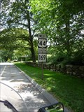 Image for Connecticut State Route 169 - Pomfret CT