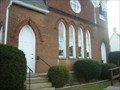 Image for St. Julie Catholic Church - Owingsville, KY