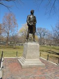 Image for General Tadeusz Kosciuszko - Boston, MA